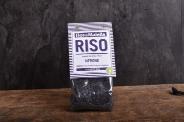 WürzWerk - BIO Riso Nerone (Schwarzer Reis) - 250g