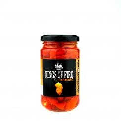 Fireland's Rings of Fire - Habanero