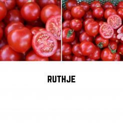 BIO Ruthje Tomatensamen (Salattomate)