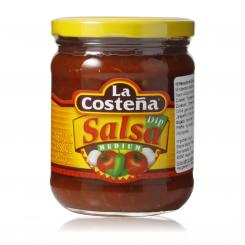 Salsa Dip regular, 410 ml
