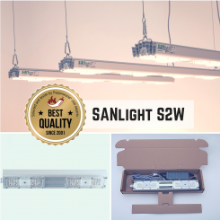 SANlight S2W Plant Lamp