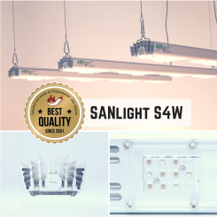 SANlight 25W Mains Adaptor for FLEX Series