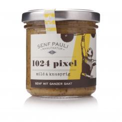 Senf Pauli - 1024 pixel