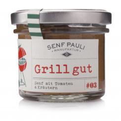 Senf Pauli - Grill Good