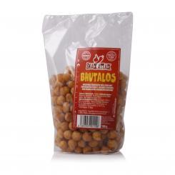 Snack Attack Bhutalos
