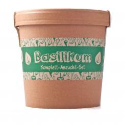 Spicy Garden Basilikum
