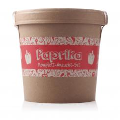 Spicy Garden Paprika