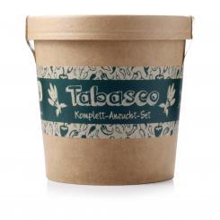 Spicy Garden Tabasco
