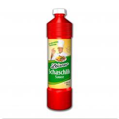 Zeisner Schaschlik Sauce, 800ml