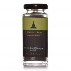 Chok Chai - Sweet Basil Horapa gerebelt