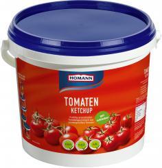 Homann Tomaten Ketchup - 5 kg