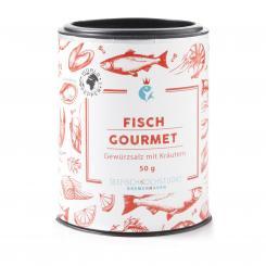 Fisch Gourmet - Seefisch Kochstudio