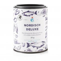 Nordisch Deluxe - Seefisch Kochstudio