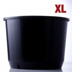 Plant-pots XL 13l, round, 4 pcs.