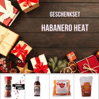 Habanero Heat