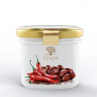 Olive Tapenade with Chilli - AZADA