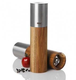 AdHoc GOLIATH MIDI pepper and salt mill