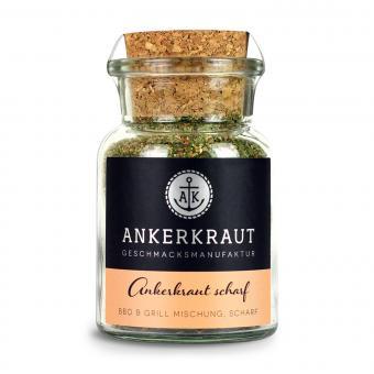 Ankerkraut Ankerkraut scharf