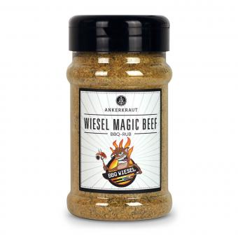 Ankerkraut Rub Wiesel Magic Beef