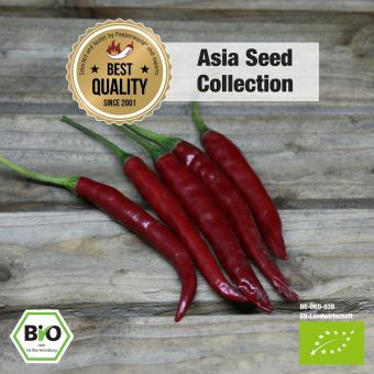 BIO Asia Seed Collection