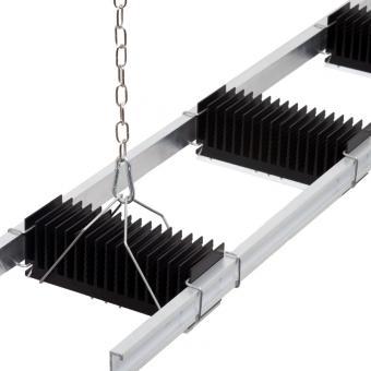 Hanging rail for SANlight M30 74cm