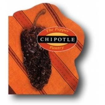 Chipotle Pepper Pantry (Buch)