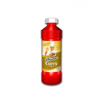 Zeisner Curry Sauce, 425ml