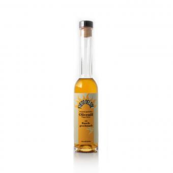 Olivenöl mit Rauchgeschmack - Fuego del Sol