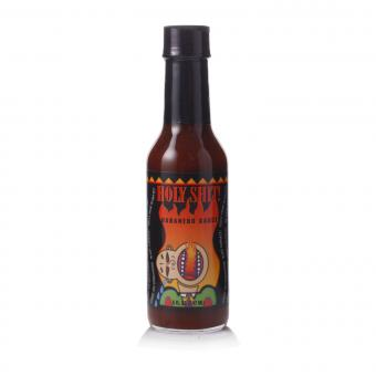 Holy Shit! Hot Sauce