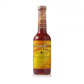 Lingham's Garlic Chilli Sauce