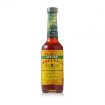 Lingham's Ginger Chilli Sauce