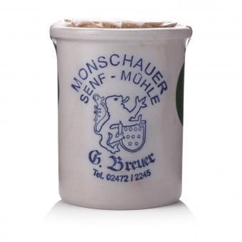 Monschauer Senf - FEURIGER EMIL Senf