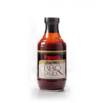 Panola Gourmet Barbecue Sauce