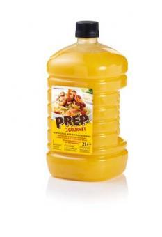 PREP Gourmet Öl 2l