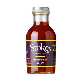 Stokes Sweet Chili Sauce