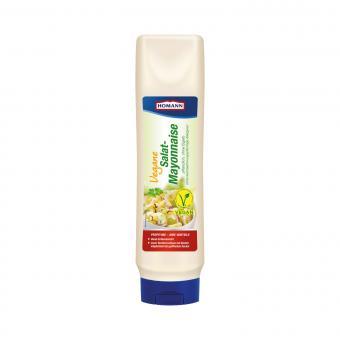 Homann Vegane Salat Mayonnaise