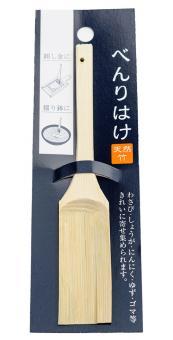 Wasabi-Pinsel, Bambus