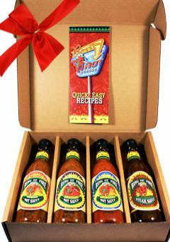 'Ring of Fire' Gift pack