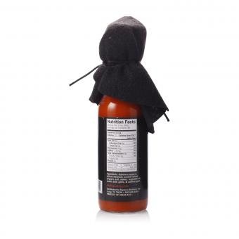Ass Reaper With Skull And Cape Hot Sauce Purchase Online