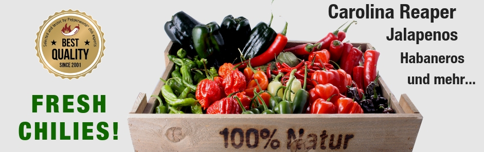 Fresh Chilies purchase online