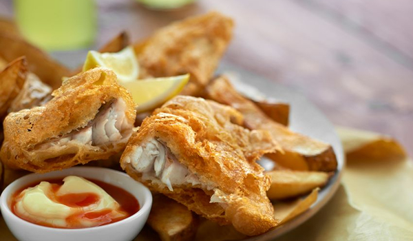 Lingham's Classic Fish & Chips