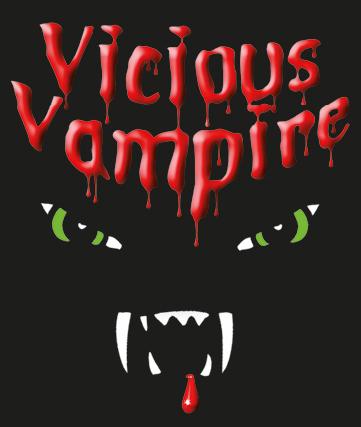 Vicious Vampire X Treme Hot Sauce Online Kaufen